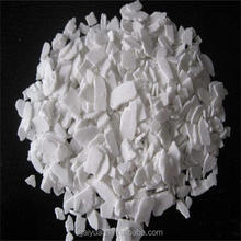oil and gas drilling calcium chloride pearl 76%