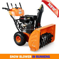 2013 hot sale snowblower,Snow Blower Parts/Power Broom Sweeper portable snow thrower