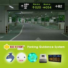 Intelligent Parking Guidance System-Parking Guidance Information System-mechanized parking system For Indoor Car Park