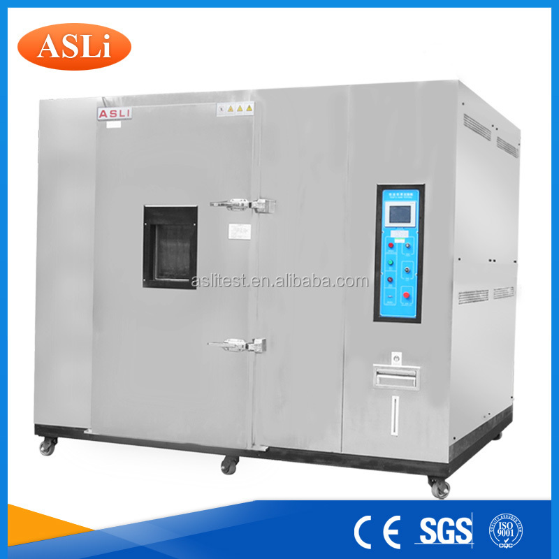 LED Programmable Temperature and Humidity Testing Room