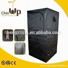 grow tent material 100% non toxic/ 600d mylar non toxic hydrponic grow tent/ high reflective hydroponics mylar dark room