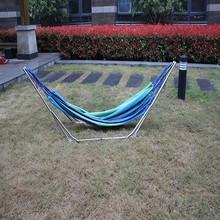 2015 new 2m portable multicolor garden round hammock bamboo hammock