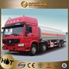 sinotruk Oil Truck manual type diesel fuel tanker gas tank
