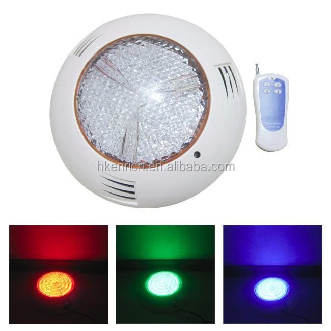 30W Surface Mounted LED Pool Light For Ponds