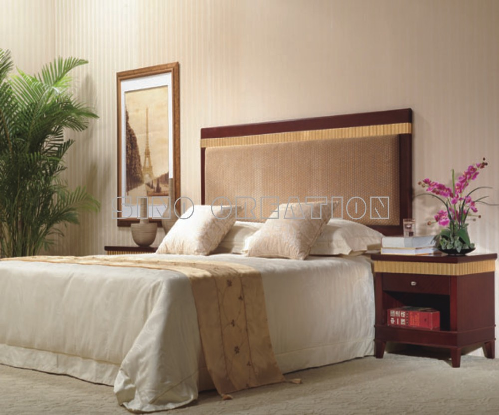 hete verkoop hilton 5 sterren moderne luxe slaapkamer meubilair ...