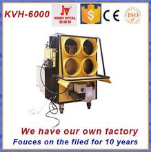 HOT SALE /kvh-6000 /CE/Factory Pirce/waste used light oil heater