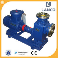 fuel-oil transfer centrifugal pump