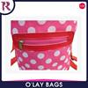 cute dog carrier cylinder bag pet carrier dog grooming bag