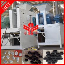 YH fuel coal briquette machine bbq charcoal coal briquette machine for sale 008615896531755