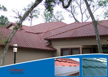 Waterproof product decorative metal roofs