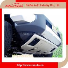 FJ001 aluminium auto bumper guard / front bumper /bull bar , car body parts
