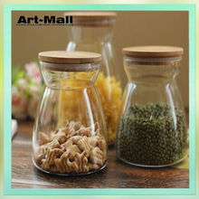 2015 New products lead free glass mason jar lids wholesale