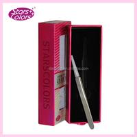 High Quality 2014 Eyelash Extension Tweezers Sharp Pointed Eyelash Tweezers