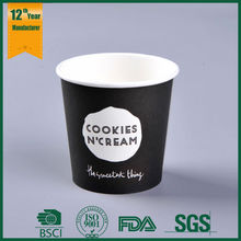 paper cup cake/paper cup 6 oz
