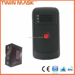 mini portable GPS personal tracker with lanyard