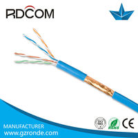 cat5e ftp/utp/sftp fast cables price list