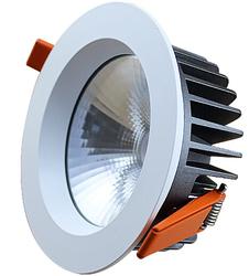 120 lm/W UGR<19 led downlight manufacturer