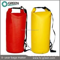 Feel free waterproof custom logo dry bag