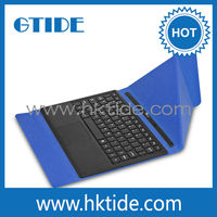 Gtide case with keyboard for 10.1 tablet pc for windows 8 tablet