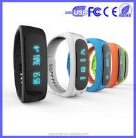 Bluetooth Smart Watch Men Women Sport Wristwatch Wrist Smart Watch For IOS Android Smartphone Phone