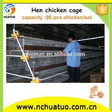 Best price chicken cage for layer,professional poultry farming equipment