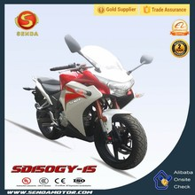 New Style Motorcycle 200cc Racing Motorcycle SD150GY-15