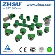 Hot sale in middle east! low price ppr fittings pn25 45 degree elbow