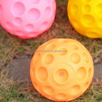 2014 new Product pet supply make best vinyl toy ball dog