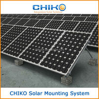 300w Poly Solar Panel for solar Power System from China with TUV CE