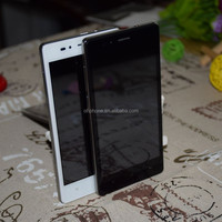 capacitive touch screen Andriod 4.2 dual core 1.2 Ghz dual sim dual standby mobile phone