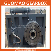 Export plastic water bottles machine gear reducers
