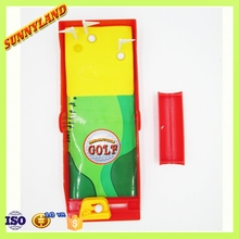 Cheap Plastic Mini Golf Game