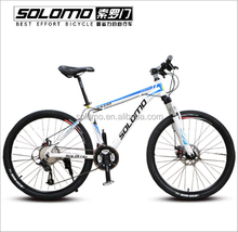 SOLOMO Sonuoka Mountain Bike