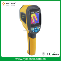 HT-02 Handheld thermal Imaging camera used in inspection and quarantine/2.8inch LCD display/60*60 resolation