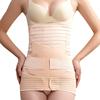 slimming compression waist wrap Breathable Post Natal Maternity Slimming Girdle Belt Postpartum After Pregnancy Slimming Belt