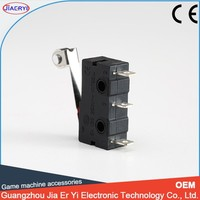 Promotion micro switch 125v 20a