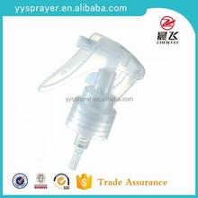 Plastic mini trigger sprayer 24/400 24/410 28/410