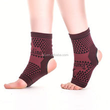 magnet therapy ankle support