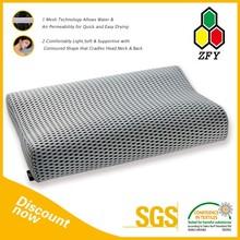 2015 new arrival & free sample sinomax pillow