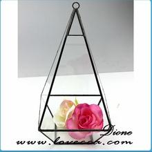 transparent glass ball for pendant light