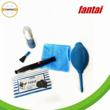 high quality factory optical camera Lens cleaning kit,screen cleaner for ipad and camera lens