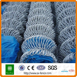 50*50 diamond wire mesh fence, diamond chain link fence