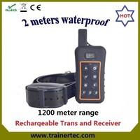 Wholesale High Quality Dog Training long range 1200 meters dog behavior
