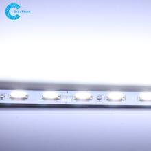5630 72leds/m IP33 rigid led strip light