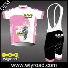 Accept sample order Team Racing Jersey And Good Fit Cycling Short/cyclist shirts/ropa ciclismo china