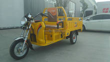 handicapped cargo tricycle for sale