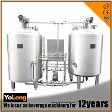 2015 new product machine for beer bottle pasteurizer for sale