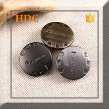 Fashion design snap together buttons for fabric