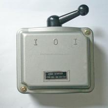 QS5 rainproof forward reverse cam switch and cam starter QS5-30N