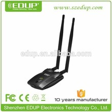 China computer accessories 300Mbps wireless tablet pc network cards wireless usb wifi adapter EP-MS1532
